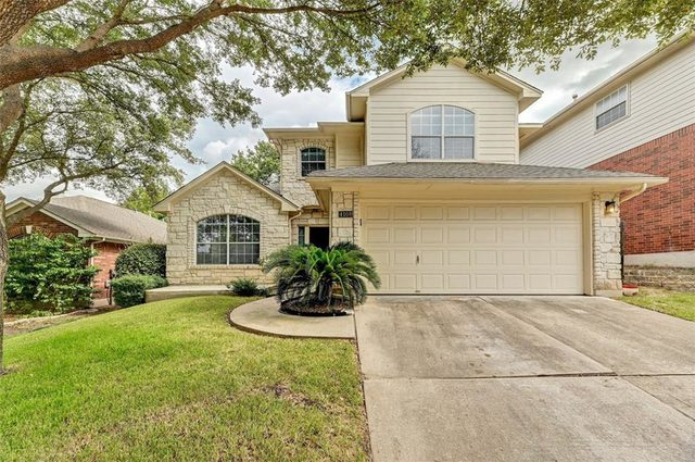 4108 Canyon Glen Circle Austin, TX 78732
